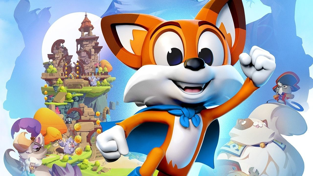 Super Lucky's Tale Review Game pass, Xbox one games