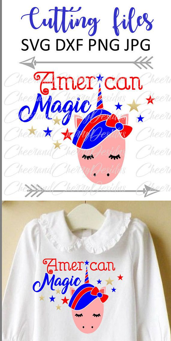 9a6e0a84a 4th of july girl SVG Unicorn svg 4th of july shirt svg America svg ...