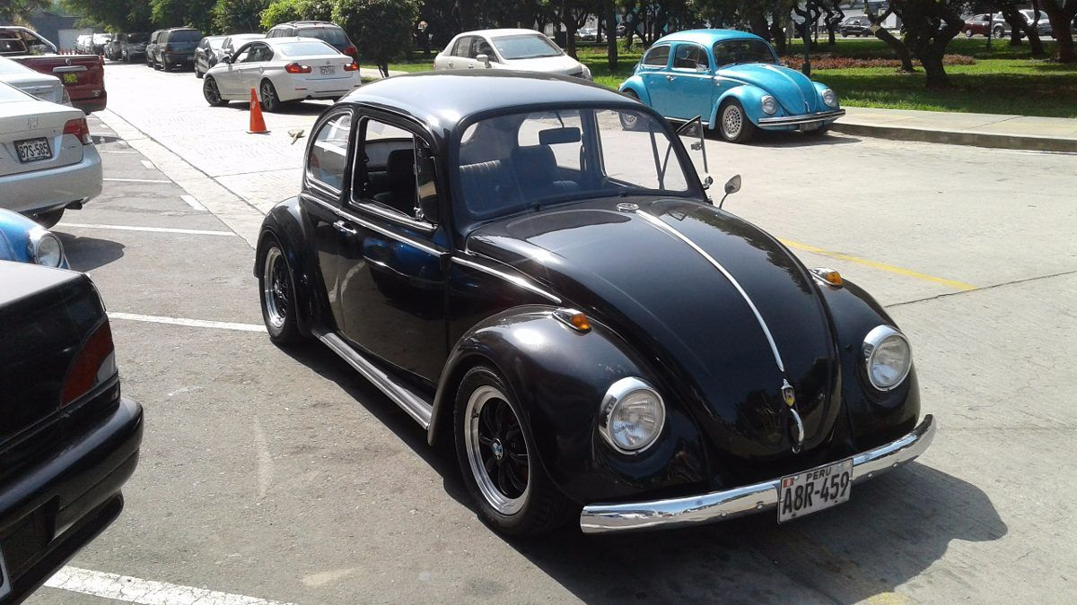 Volkswagen Escarabajo 1977 - Año 1980 - 100000 km - en MercadoLibre