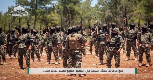بعد 3 محاولات فاشلة تحرير الشام تلقن الميليشيات الروسية درس ا