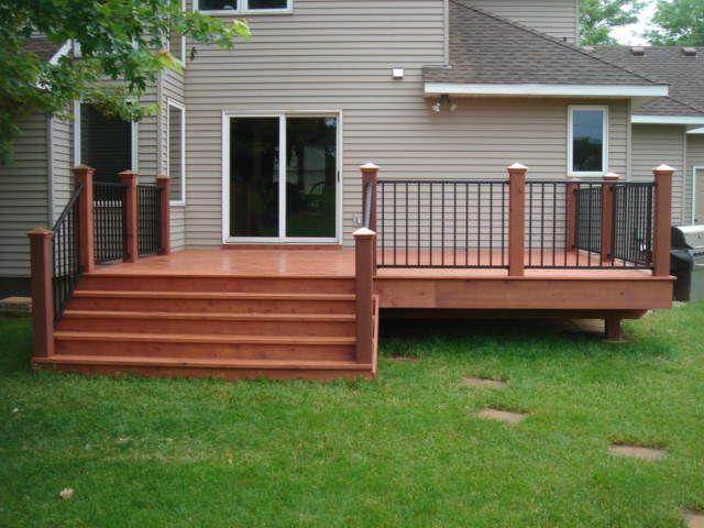 Sbci Construction Building A Deck Deck Decks And Porches