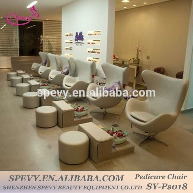 Source Wholesale Kids Pedicure Spa Chair For Nail Salon On