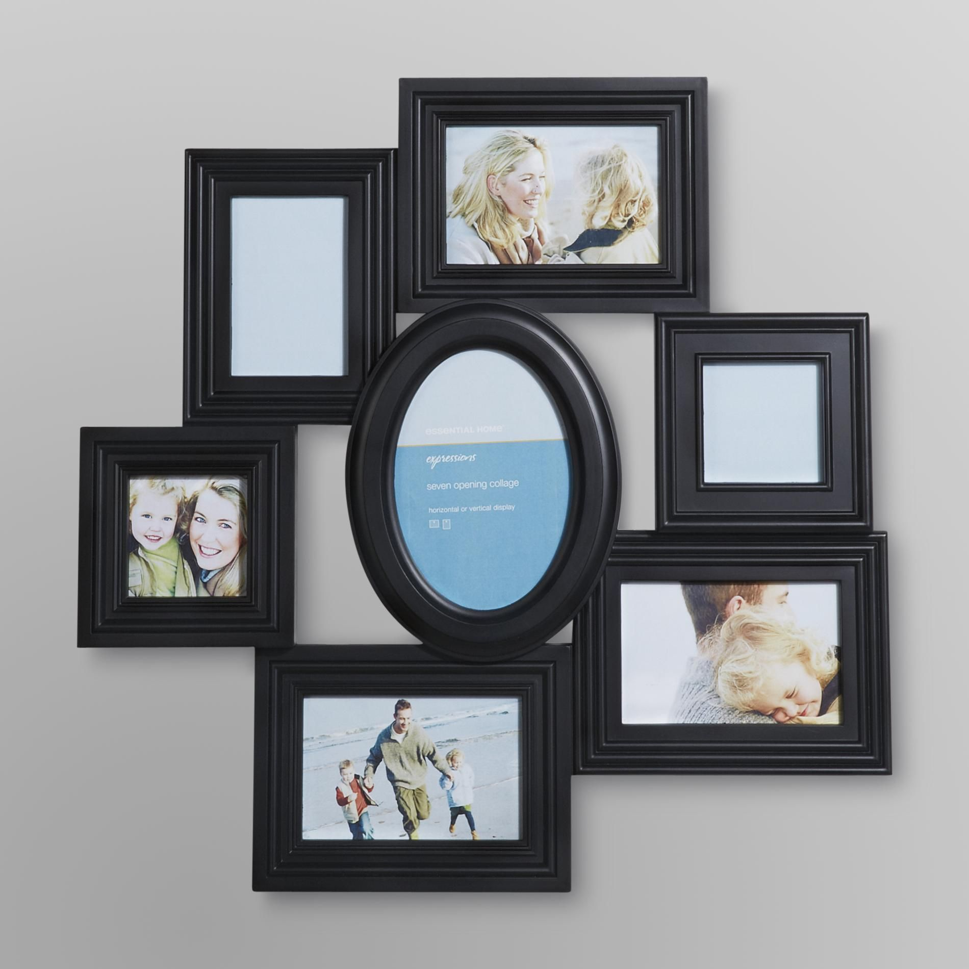 Display Picture Frames