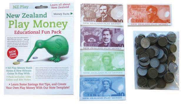 New Zealand Money Creative Classrooms NE Classroom! Pinterest