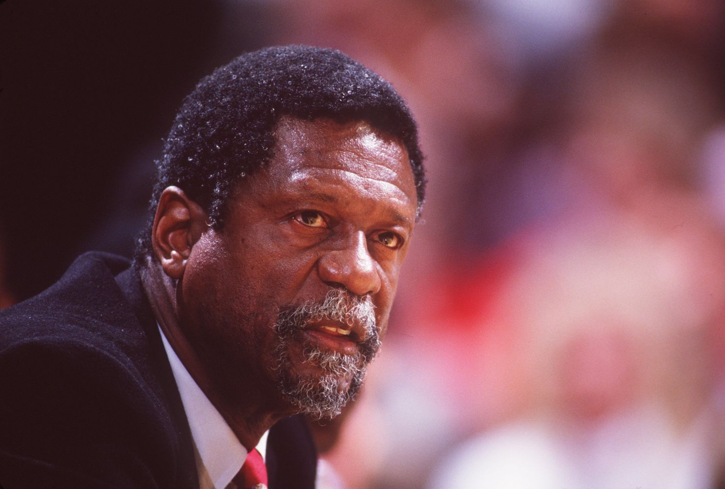 African American Firsts Athletes Bill Russell
