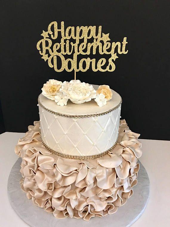 I/'m Retired Ask Someone Else Cake Topper Retirement Cake Topper Retirement Party Decorations Happy Retirement Sign Retired Cake Topper