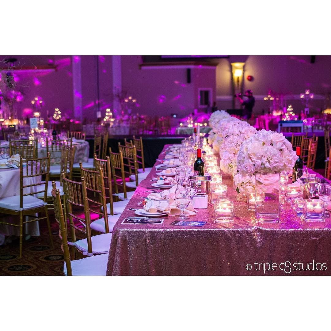Cool Vancouver Wedding Decor By Jessiekhaira At The Pos Holiday