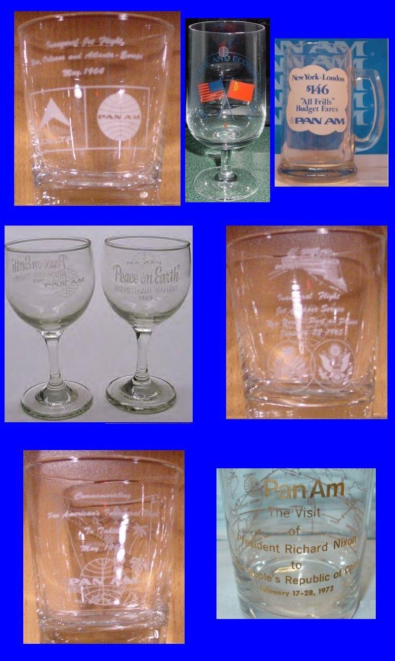 Pan Am Miscellaneous