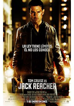 Jack Reacher Jack Reacher Movie Jack Reacher Movie Posters