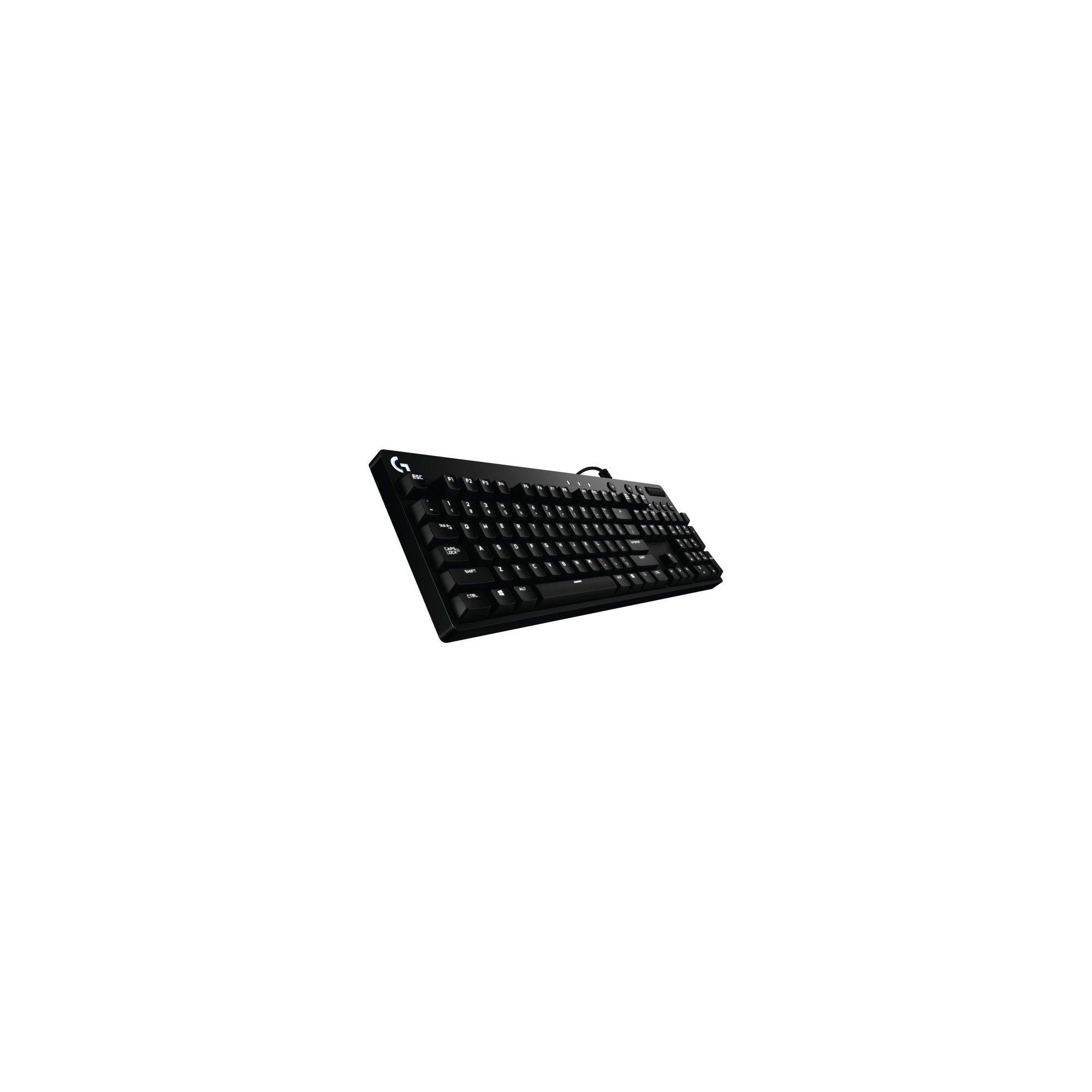 5b2349c4876 Logitech G610 Orion Red Backlit Mechanical Gaming Keyboard in 2019 ...