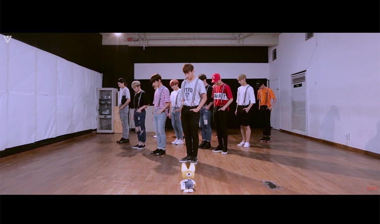 SPECIAL VIDEO] SEVENTEEN(세븐틴) - '아주 NICE' (VERY NICE