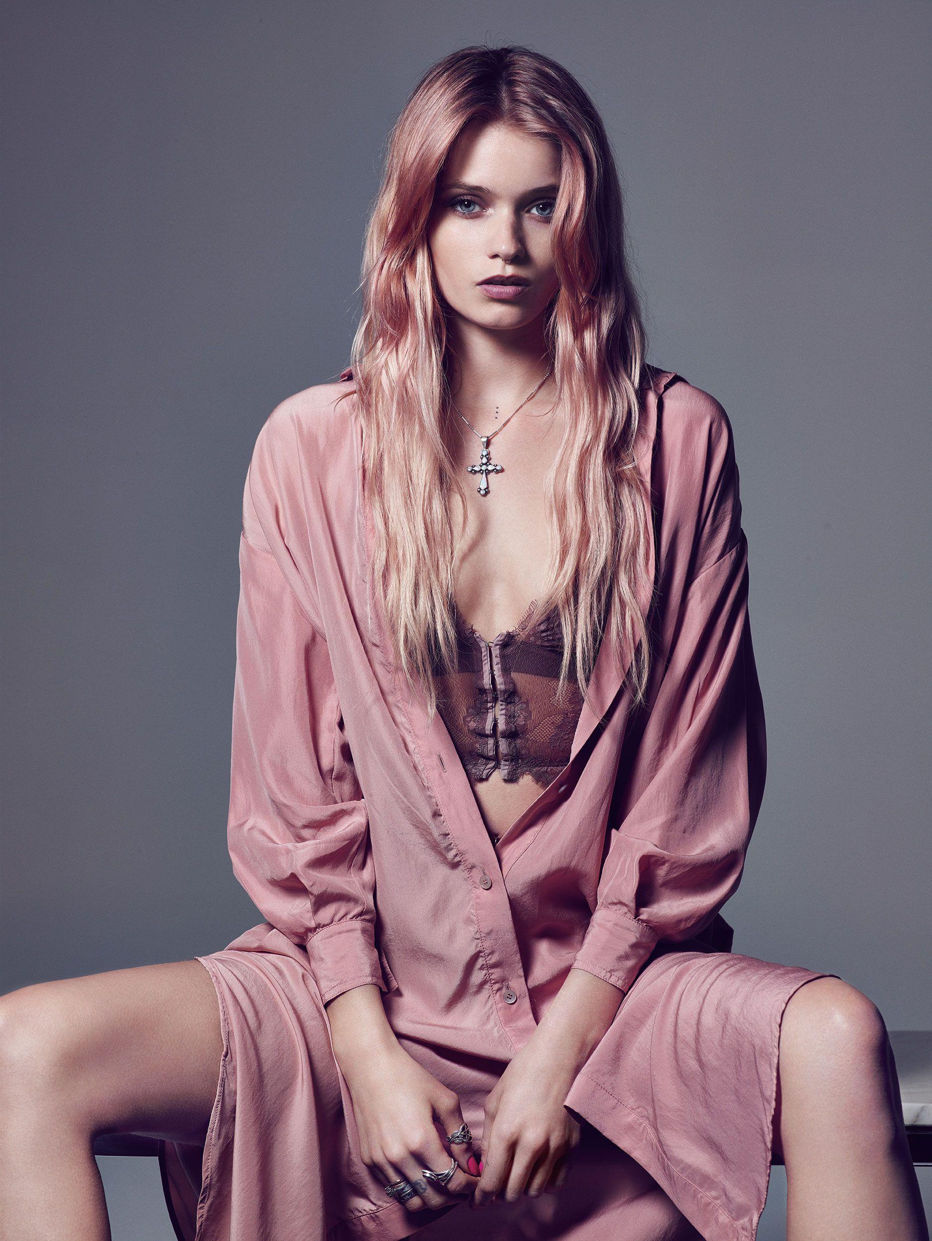 Abbey Lee Kershaw Boho Beauty