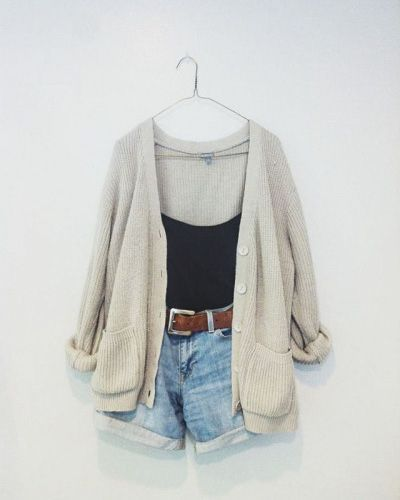 Photo of Long Cardigan Outfit Ideas for Early Spring – DIY Darlin'