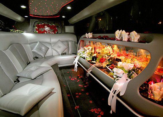 Inside The Limousine Erento Wedding Ceremony Traditions Wedding Limo Traditional Wedding