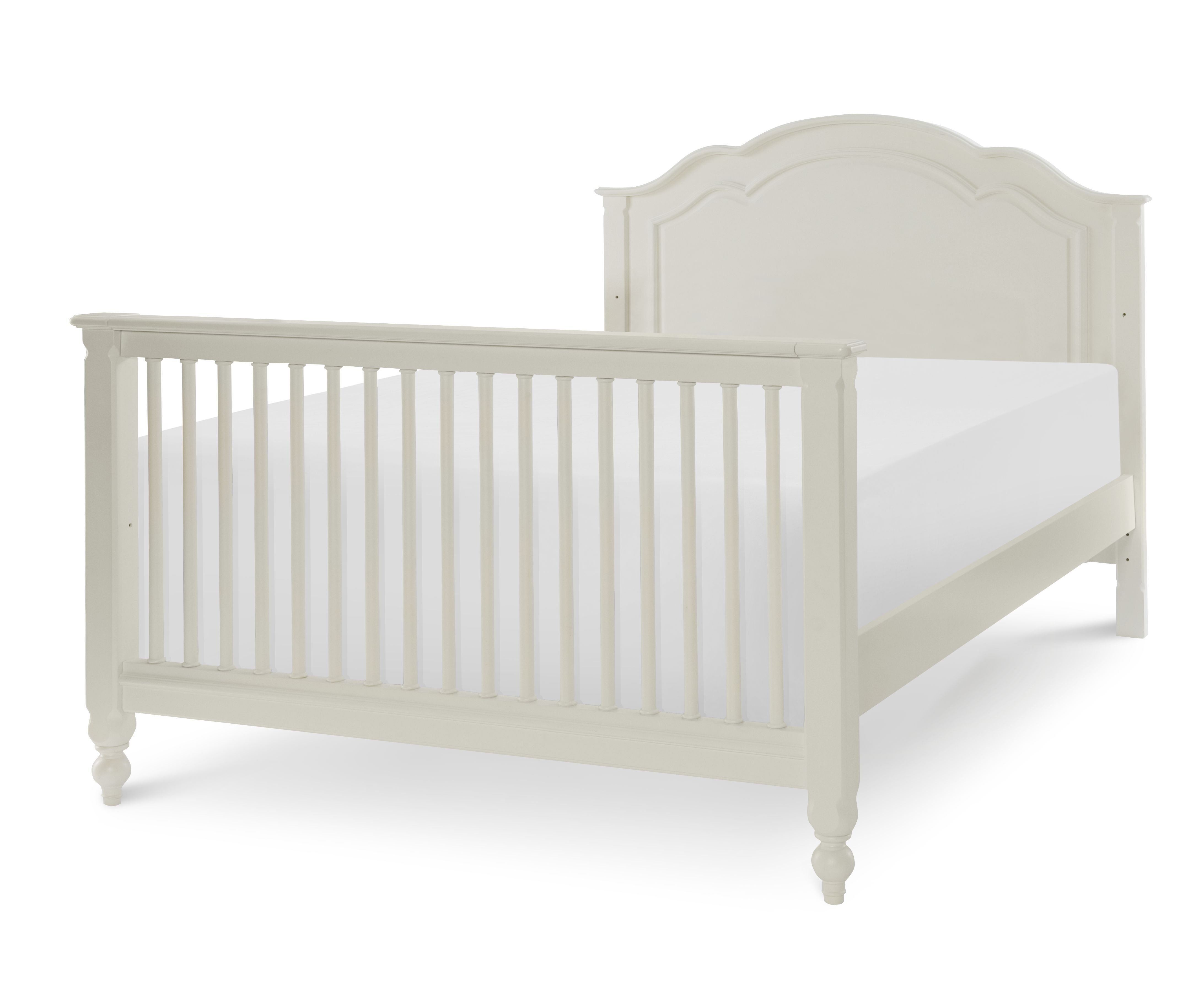 the harmony collection by wendy bellissimo grow with me crib phase