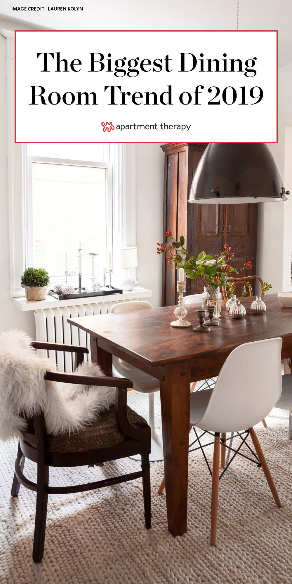 The Outdated Dining Room Trend Slowly Disappearing From Our Homes Dining Room Sets Dining Room Cozy Dining Room Trends
