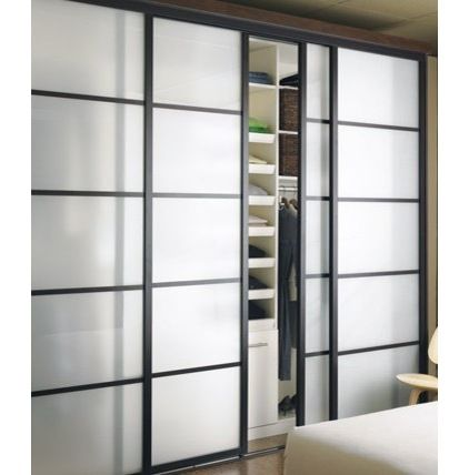 Exceptionnel Sliding Doors