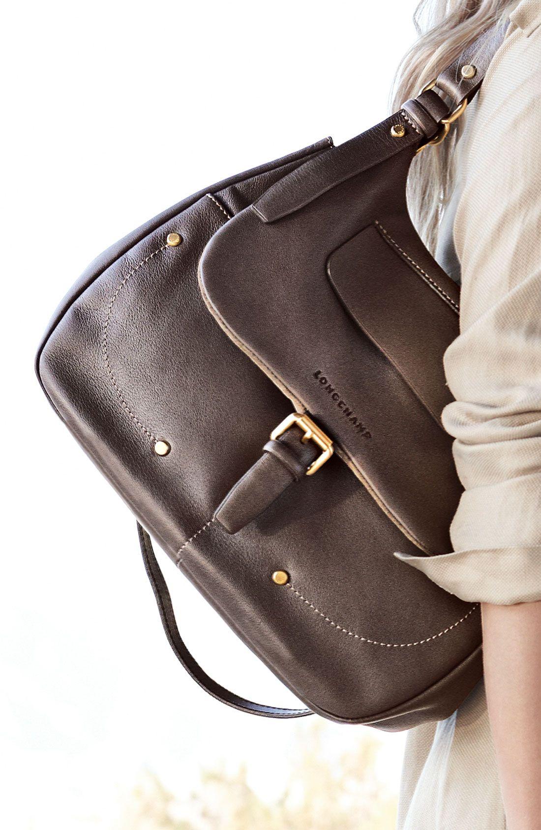 Longchamp Hobo Longchamp 'balzane' Bag 'balzane' 0BX7dwq