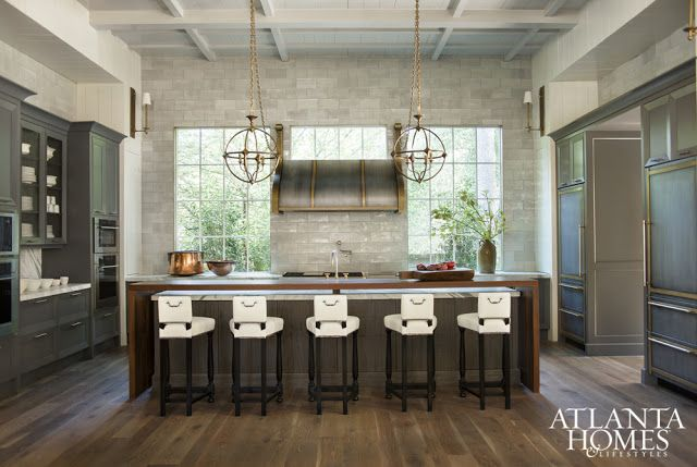 the perfect kitchen...except maybe in white