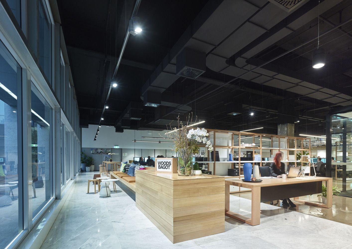 Gallery - Brisbane Studio / Woods Bagot - 1