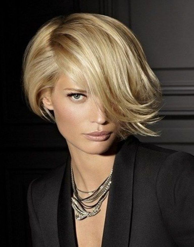 Short-Hairstyles-in-2015-35 75 Most Breathtaking Short Hairstyles in 2015