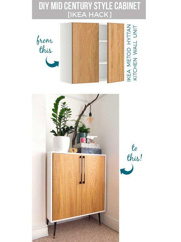 Patas Para Muebles De Cocina Ikea.Los Mejores Diy Para Hackear Tus Muebles Remodeling Muebles De