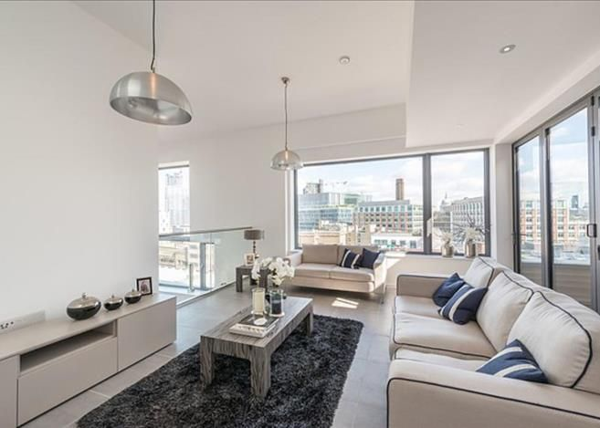 Sold Views Of The Shard And City Knightfrank London Property