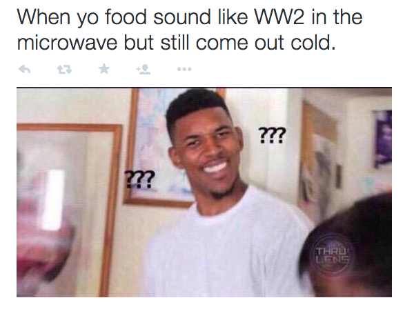 Lying-ass machines:   23 Pictures That Perfectly Sum Up Your Relationship With Food