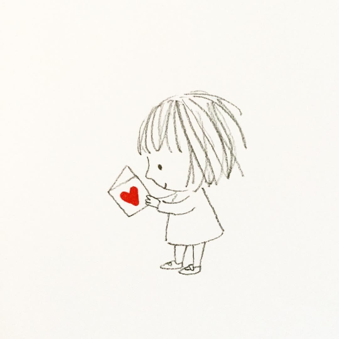 Doodleoftheday Love From Bestofillustrations