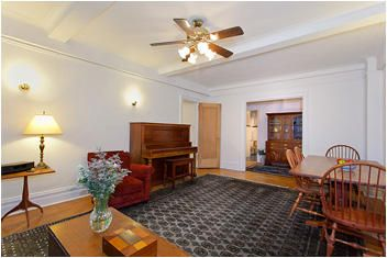 A New Home Is Up For Sale 600 West 111th Street 4d New York Ny Price 1 495 000 Description 600 W 111th St 4d Th Formal Dining Room Home New Homes