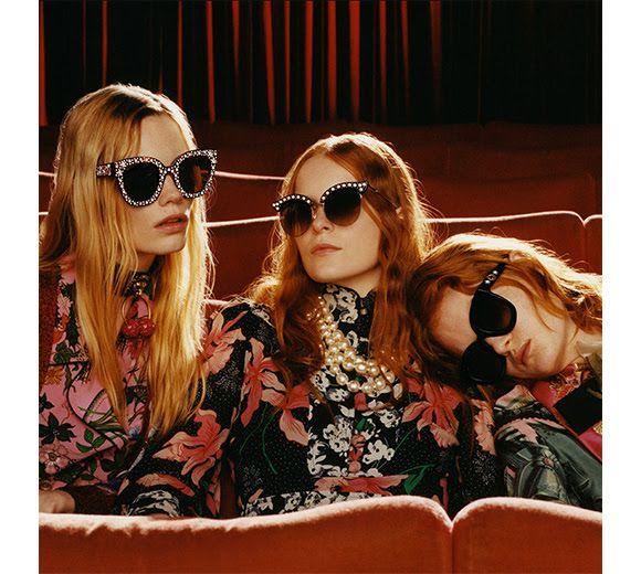 Fashion square sunglasses Woman Retro Sun  ME⊥