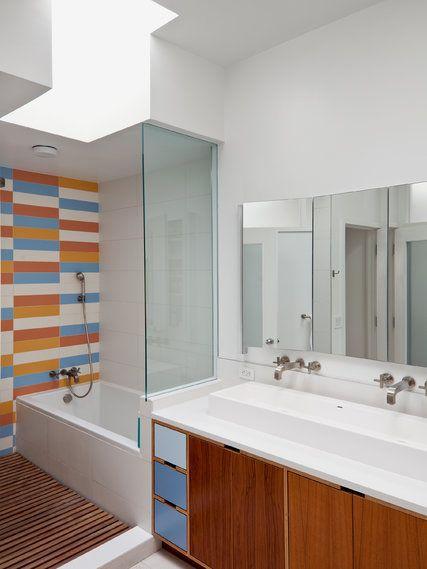 Renovating A Bathroom Experts Share Their Secrets Pinterest - Bathroom remodel secrets