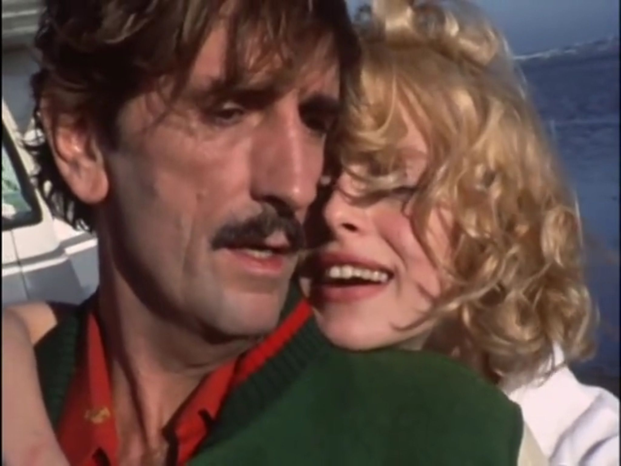 harry dean stanton paris texas nastassja kinski wim