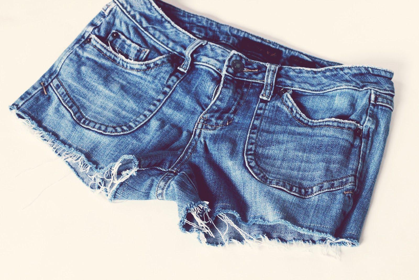 Модные шорты своими руками фото 793
