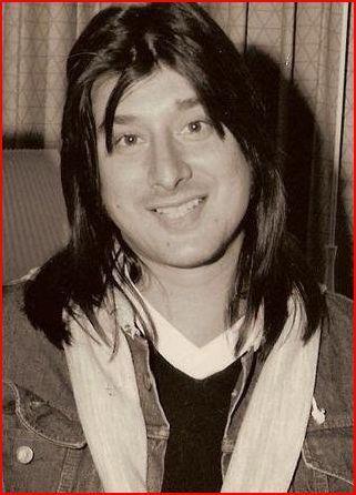 Look At That Beautiful Smile : beautiful, smile, Beautiful, Smile...Steve, Perry, Journey, Steve, Perry,