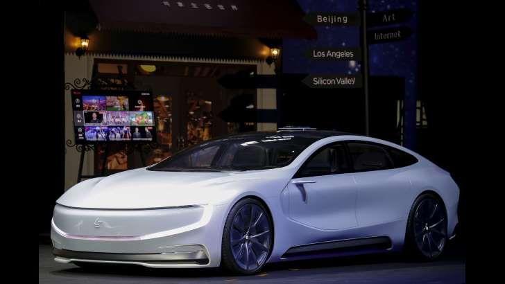 Tesla tem um novo rival na China