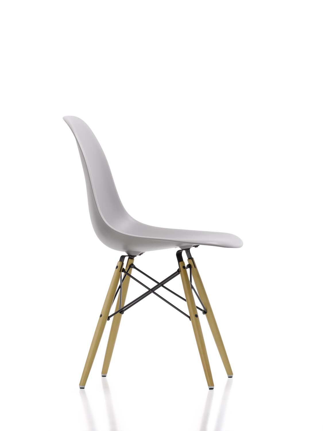 Sedia Eames Dws Eames Dsw Chair Dining Chairs Inspiration Eames Dsw Chair