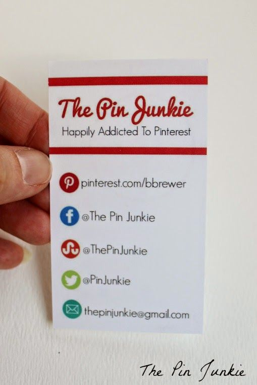How to design your own business cards business finance how to design your own business cards reheart Image collections
