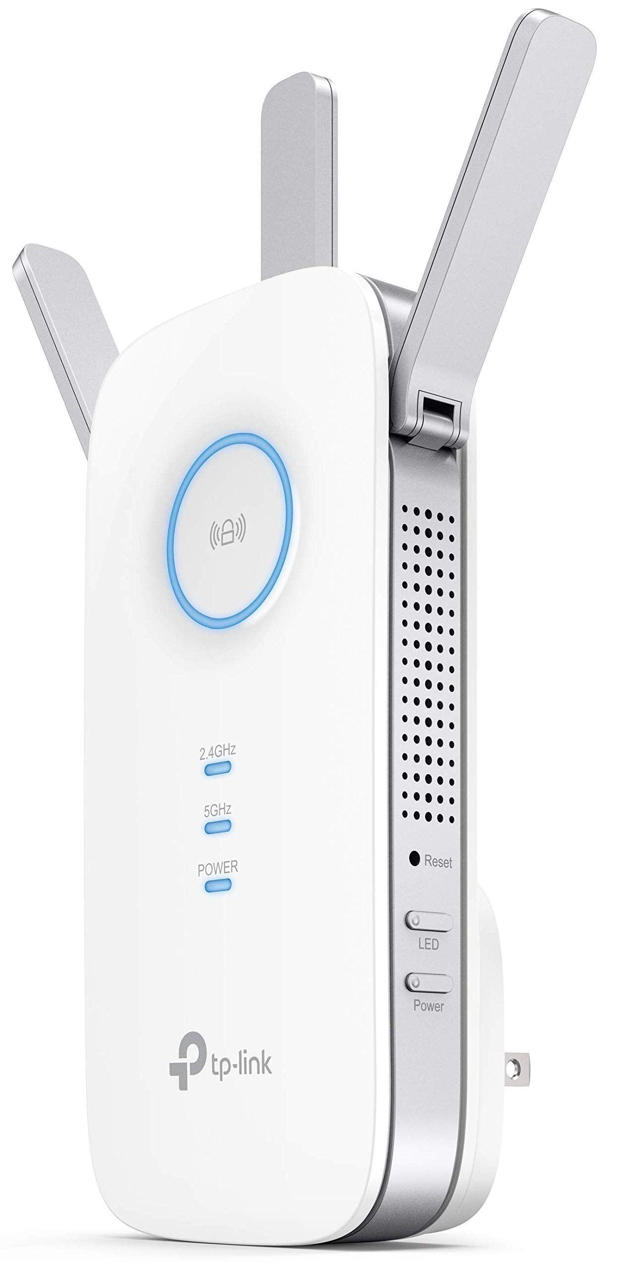Tp Link Best Wifi Wifi Extender Alexa Device