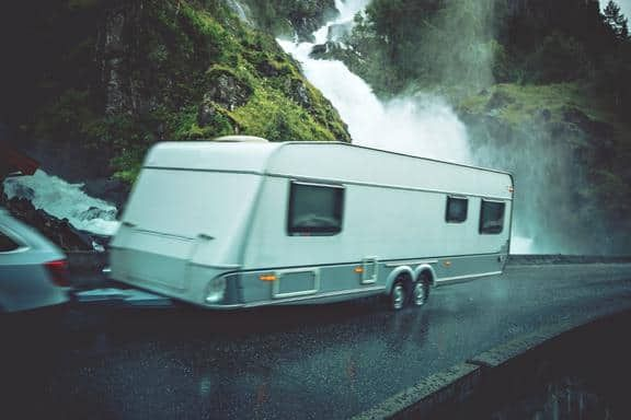 How To Decorate An RV For The Holidays Pictures