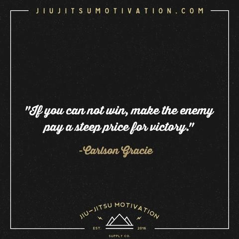 14 Most Motivational Bjj Quotes Of All Time Inspiracional