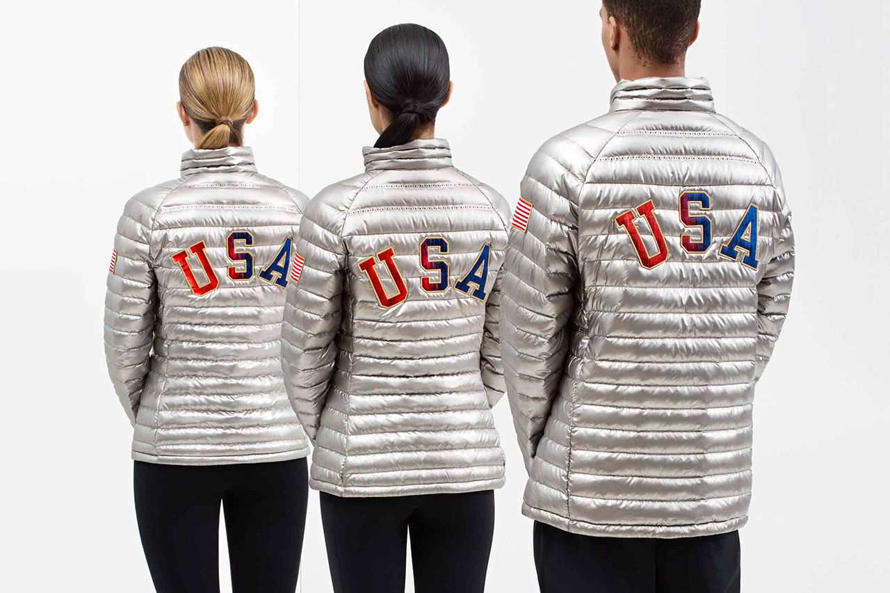 a5be2b0d266 Image of Nike Unveils Team USA Medal Stand Apparel for 2014 Sochi Winter  Olympics