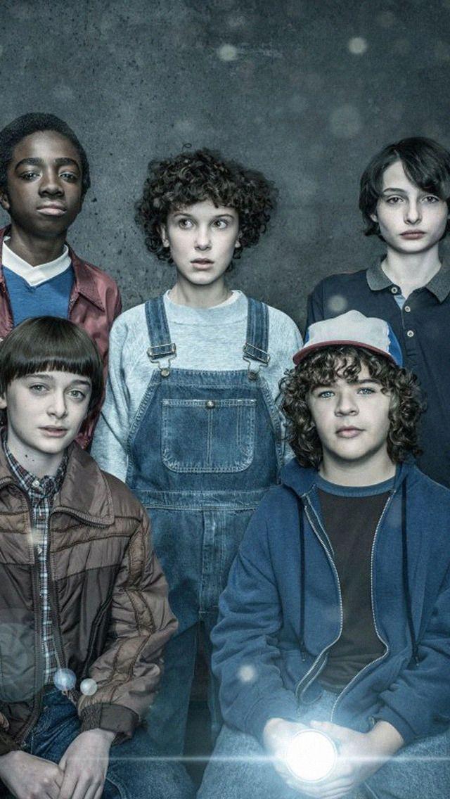 Best Of Eleven Stranger Things Season 3 Hd Wallpaper