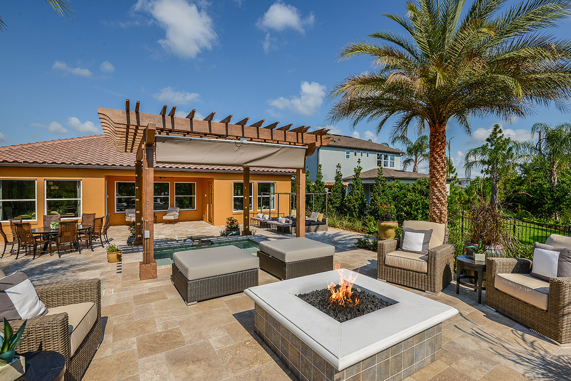 Which backyard feature do you like best? | Outdoor living ... on Outdoor Living Life id=62511