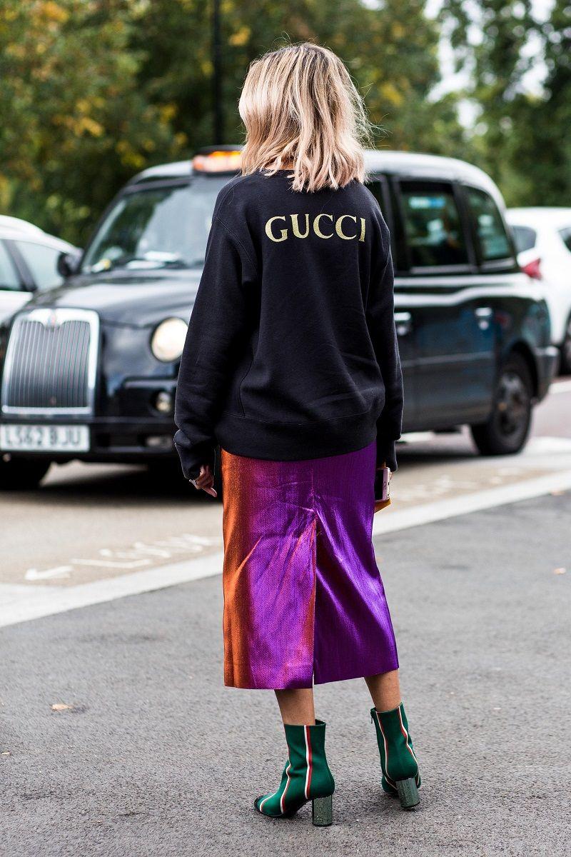 73861834616 Πώς φοράμε τα μποτάκια αυτή την εποχή; | Street style | Fashion ...