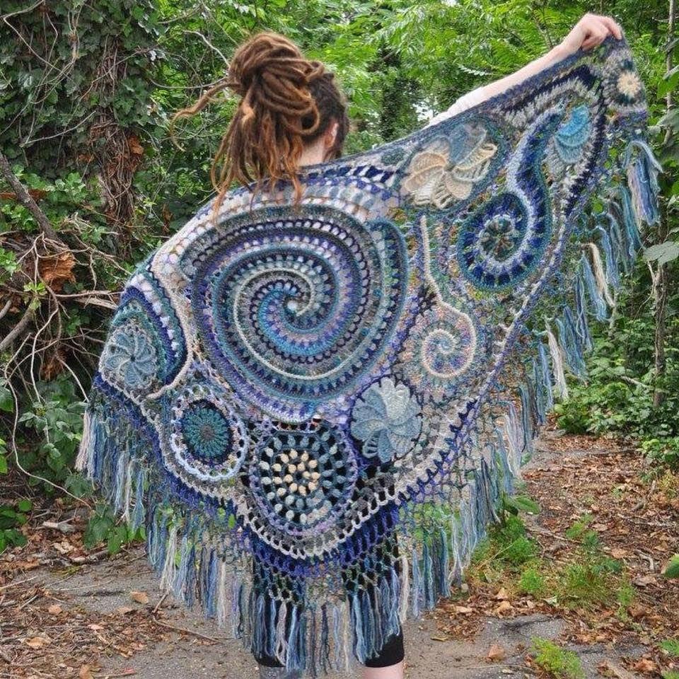 Pin de Timmie Little en Crochet Gypsy Style! | Pinterest | Facebook