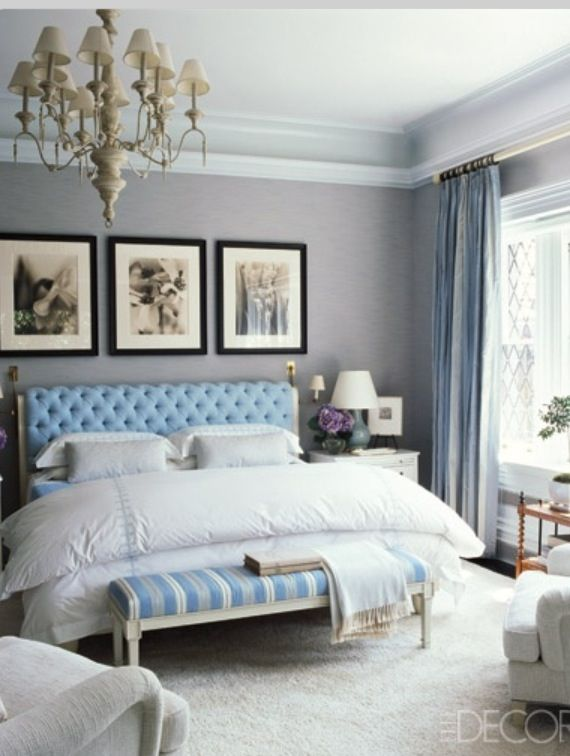 a bachelorette 39 s abode feminine bedroom interior design