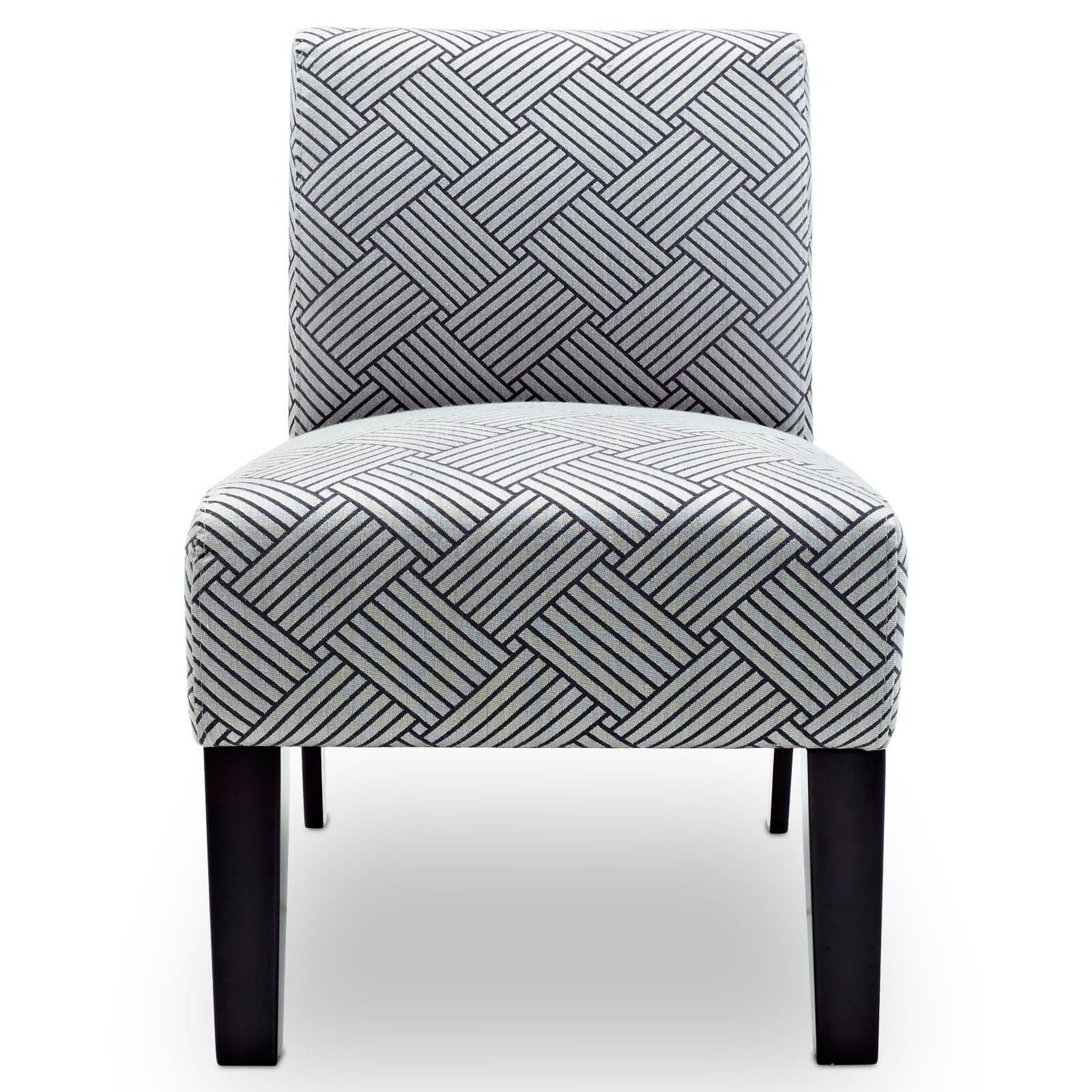 10 Attractive Accent Chairs Under 100 2020 Fabric Accent