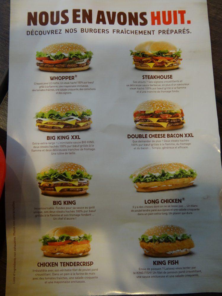 Burger France Recherche Google Delicieux