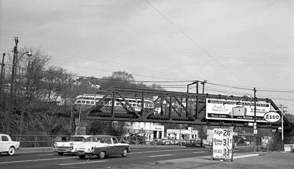 Saw Mill Run Pittsburgh 1950 Pennsylvania History Pittsburgh Bridges Pittsburg Pa